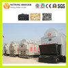 Industrial wood chips Steam Boiler ,Burning Sawdust Boiler,Sawdust fuel Steam Boiler