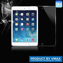 0.33 mm 9H Hardness Shatter Proof Tempered Glass Screen Protector for iPad 2 3 4 OEM/ODM (Glass Shield)