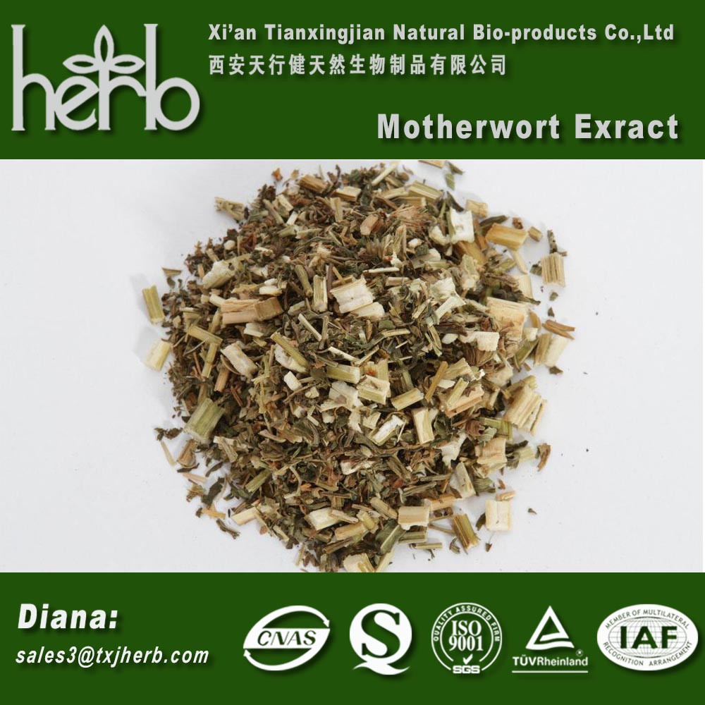 Motherwort in tablets: description and recommendations for use 8