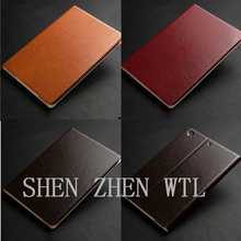 2015 new style leather for ipad5 leather case