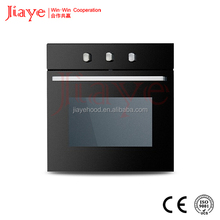 60cm gas oven with mechanical timer control JY-GB-C11