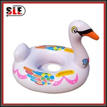 Hot new products for 2015 water games life jackets swimming pool life buoy for Children's cartoon life buoy