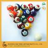 2014 hot selling PAC-MAN Australia pool balls