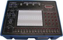 Digital Logic Trainer (TTL) / Logic Trainer Board (Based on 74 Series)