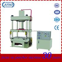 high speed 200 tonluk hidrolik pres satilik ISO CE approved