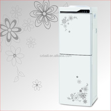 Elegance standing cold and hot water dispenser