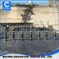 APP bitumen building roofing membrane/paper with mineral protection