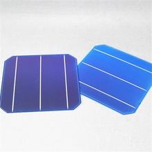 High effiency A grade mono solar cells 6x6 inch