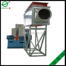 200kw air duce heater for room heating