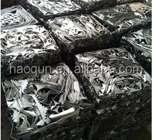 hot selling in china 304 316 stainless steel scrap for sales