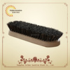 Hot selling REACH wooden shoe cleaning brush ,dust removal brush