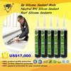 Gp Silicone Sealant Msds/Neutral Rtv Silicon Sealant/Roof Silicone Sealants