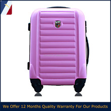 2015 20 inch luggage 3pcs abs suitcase cheap luggage for India,Southeast Asia market