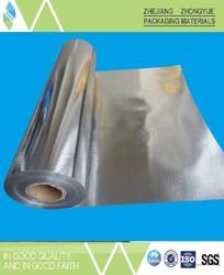 fireproof aluminum foil building construction materials