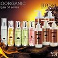 Orgánica aceite de argán de marruecos cuidado del cabello suave y sedoso pelo suavizante champú, gran para muy rizado pelo
