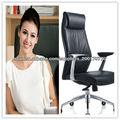 2013 silla de oficina / silla de cuero de estilo europeo