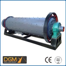 Reasonable structure dry grinding small ball mill price