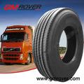Distribuidores de neumáticos en busca agentes 13R22.5 neumáticos para camiones hechos en China