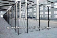 factory fence netting/galvanized workshop isolation Security fence