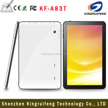 2015 hot new products Allwinner A83T 1+8G octal core 10'' tablet pc /10.1'' 4.4 Android tablet pc