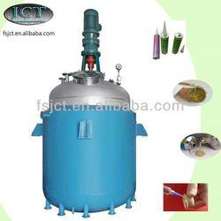professional waterproof high temperature sealant machine/reactor