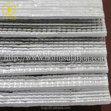 fireproof flexible thermal insulation sheet
