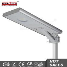 3 Year Warranty Outdoor Waterproof ip65 all in one solar led street light