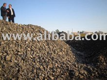 CONCENTRATE CHROME ORE
