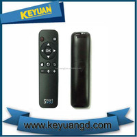 RF air mouse remote control with voice for smart TV
