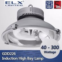 ELX Lighting induction high bay light restaurant use