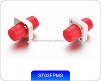 FO Adapter FC/PC/UPC Type Multimode/Single Mode Simplex
