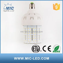 2015 new arrival fashion design product 15w led corn light e27