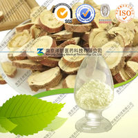 CAS 58749-22-7 Pharm and whitening cosmetic ingredients Licochalcone A 98%