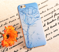 Top Selling Popular Custom Printed Ultra Thin TPU Art Case for iphone 6s