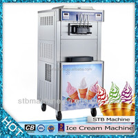 J15 best price ice cream machines one flavor