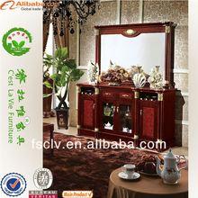 desk side cabinet 208#