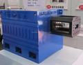 Redutor de engrenagens helicoidais extrusora de dupla rosca caixa de velocidades SHG caixa de velocidades série para a máquina de plástico