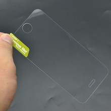 Manufacturer Tempered Glass Screen Protector for iPhone 5 Mobile Phone Accessory Wholesale