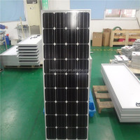 130W18V Folding Solar Panel Power Bank