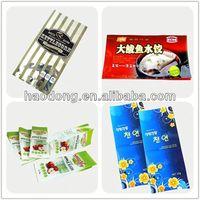 Custom Printed Cooked Chicken Packaging Bag