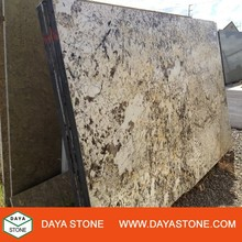 pilished Tropical Treasure Granite slabs