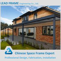 Fiberglass Sheet Carport Lightweight Roofing Material