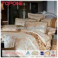 2015 pretty design european style luxury jacquard bedding comforter sets