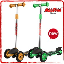 china suppliers micro scooters new model ( SGS EN71 certificate)