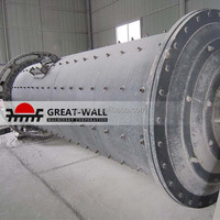 hot sale used ball mill sale Low consumption 1600KW tube mill ceramic ball mill