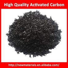 high quality activated coconut charcoal for sale