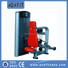 Integrated Gym Trainer fitness equipment Seated Triceps Extensions AX9807