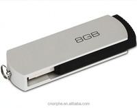 2015 Good Quality Wholesale Swivel USB Flash 8GB 4GB