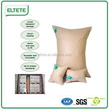 wholesale kraft paper dunnage air bag