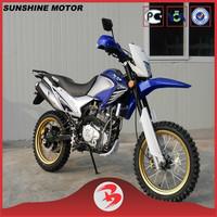 SX250GY-9 New Fashion Chongqing 250CC Motorcycle